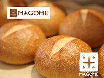 お米パン工房 MAGOME